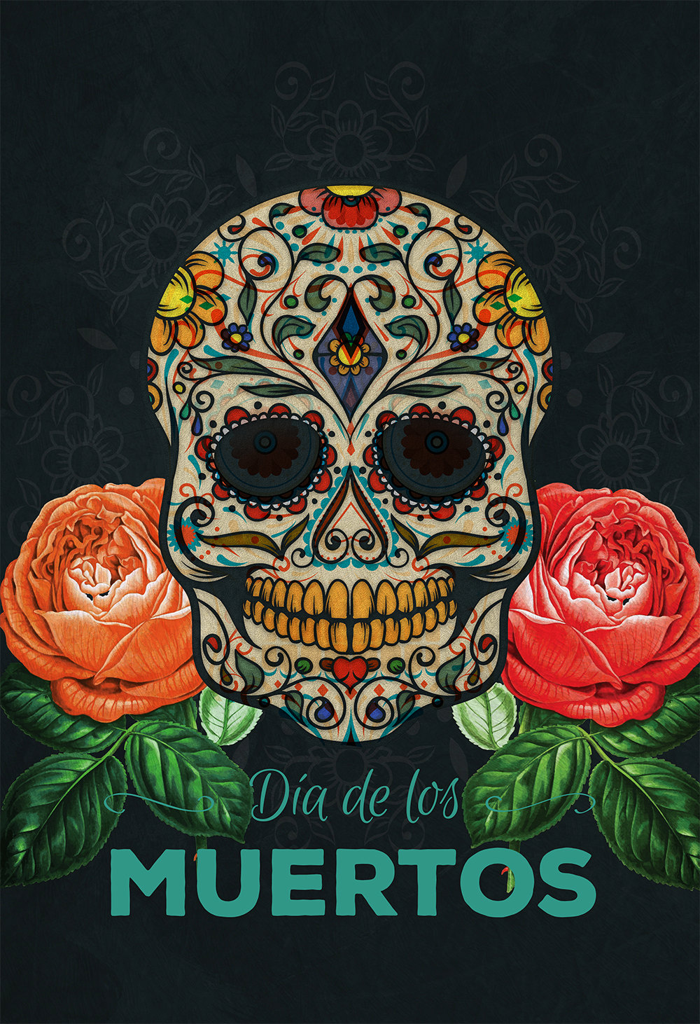 dia de los muertos essay Let me begin by saying it is completely natural that you would find yourself  attracted to the day of the dead this indigenous holiday from.