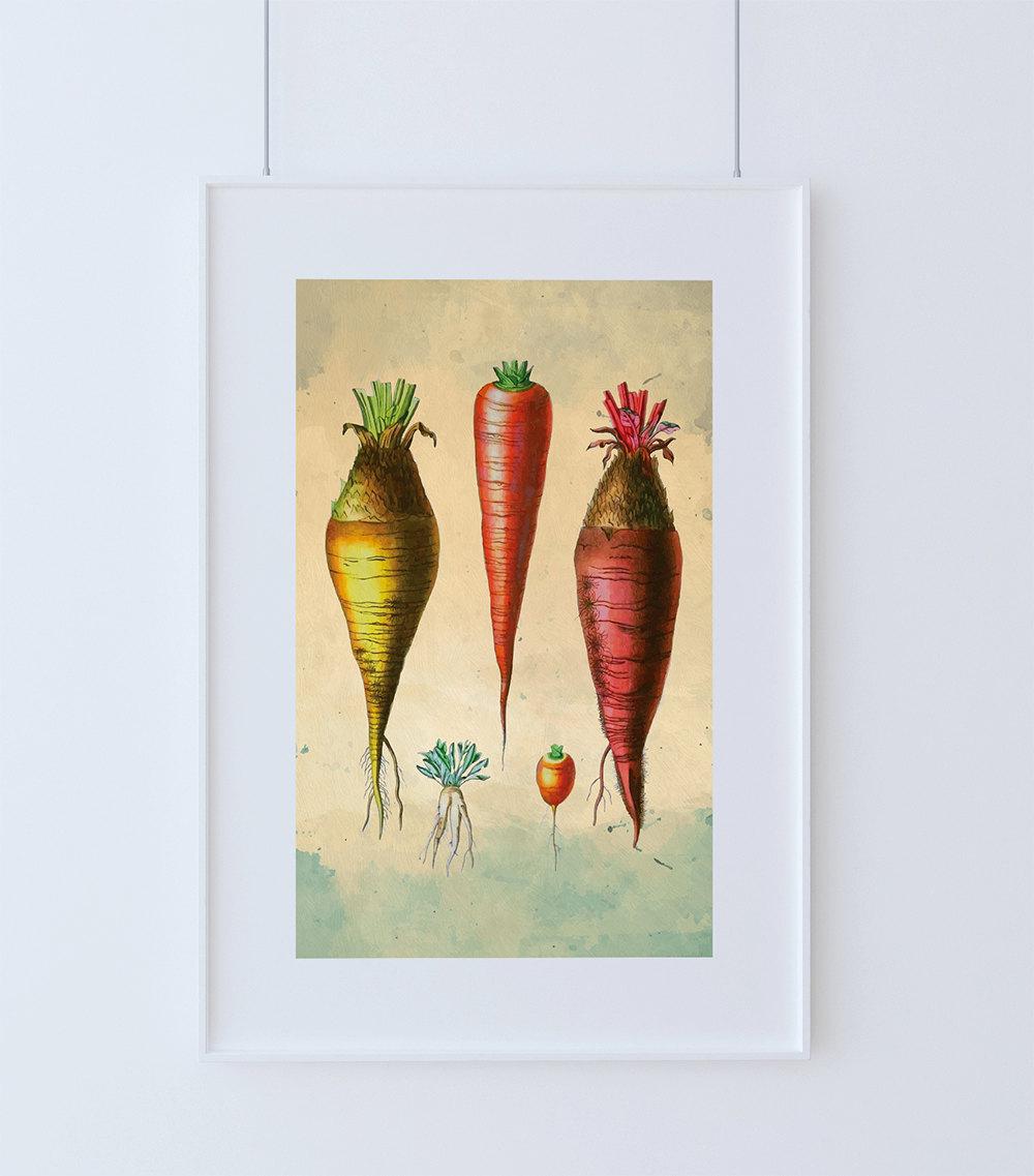 kitchen wall art – WeLoveCMYK