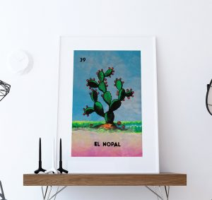 loteria-el-nopal-mexican-retro-illustration-art-print-vintage-giclee-on-cotton-canvas-and-paper-canvas-poster-wall-decor-5817a9cf1.jpg