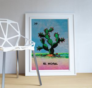 loteria-el-nopal-mexican-retro-illustration-art-print-vintage-giclee-on-cotton-canvas-and-paper-canvas-poster-wall-decor-5817a9d02.jpg