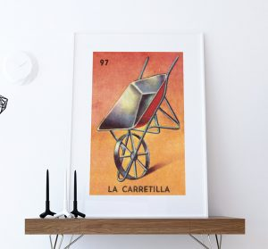 loteria-la-carretilla-mexican-retro-illustration-art-print-vintage-giclee-on-cotton-canvas-or-paper-canvas-poster-wall-decor-5817b50e1.jpg