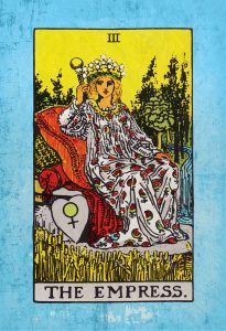 tarot-print-the-empress-retro-illustration-art-rider-print-vintage-giclee-on-cotton-canvas-or-paper-canvas-poster-wall-decor-5817a9c54.jpg