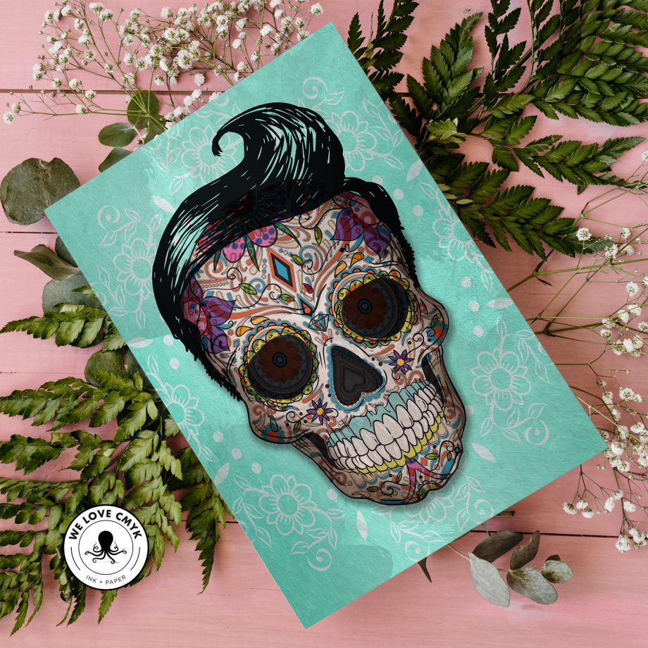 Sugar-Skull-Hair-Colorful-GC